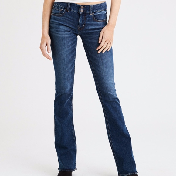 American Eagle Outfitters Denim - AE Artist Stretch Jeans, Size 0 Women's